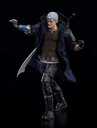 1000Toys - Devil May Cry 5 - 1/12 Nero Deluxe Version