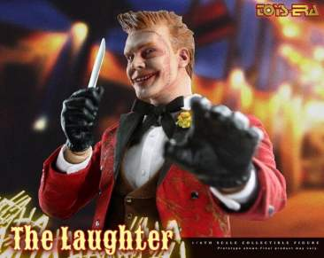 Toys Era - The Laughter