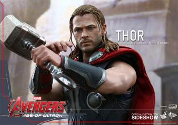 Avengers: Age of Ultron: 1/6th scale Thor