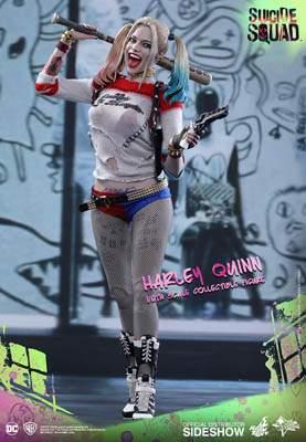 1//6 Suicide Squad Harley Quinn Baseball Bat pour PHICEN Hot Toys figure U.S.A.