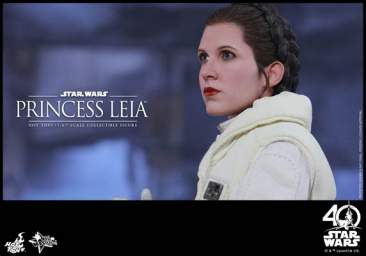 Star Wars: The Empire Strikes Back - 1/6th scale Princess Leia
