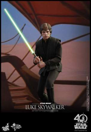 Star Wars: Return of the Jedi - 1/6th scale Luke Skywalker