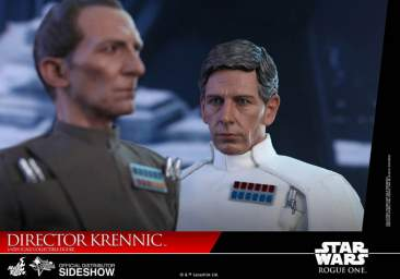 Rogue One: A Star Wars Story - 1/6 Scale Director Krennic