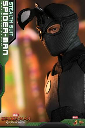 Spider-Man: Far From Home - Spider-Man (Stealth Suit)