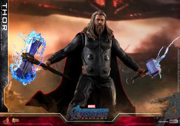Avengers: Endgame : 1/6th scale Thor