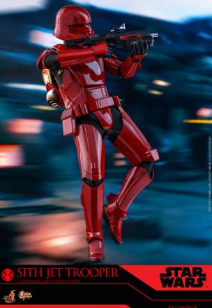 Star Wars: The Rise of Skywalker - Sith Jet Trooper