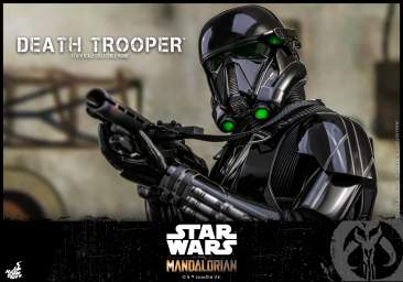 The Mandalorian : Death Trooper