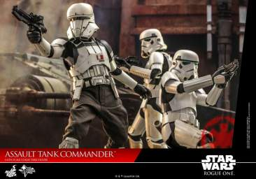 Star Wars: Rogue One - Assault Tank Commander