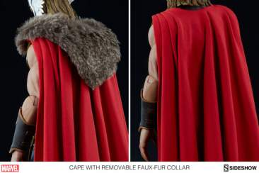 Thor sixth scale action figure