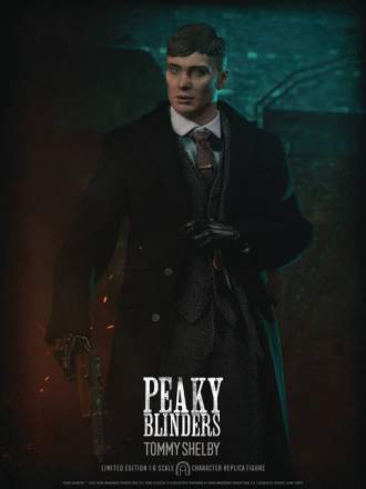 Big Chief Studios - Peaky Blinders Tommy Shelby