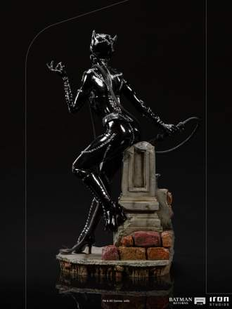 Iron Studios - Catwoman 1:10 Scale Statue