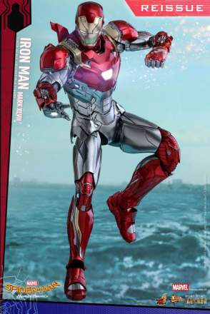 Spider-Man: Homecoming - Iron Man Mark XLVII