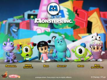 Cosbaby - Monster Inc.
