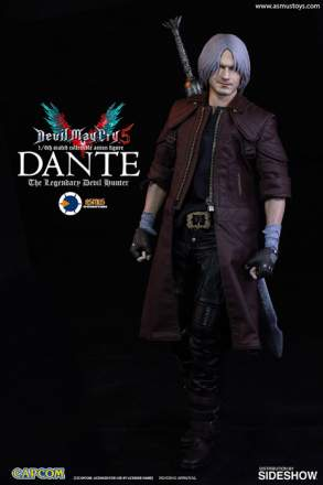 Asmus - Devil May Cry 5: Dante (Standard Edition)