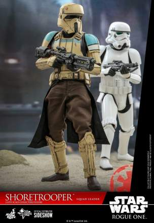 Rogue One: A Star Wars Story - Shoretrooper Squad Leader