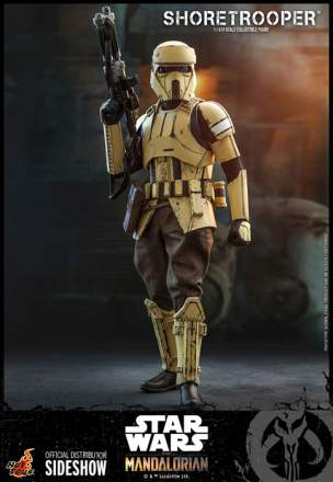 Star Wars: The Mandalorian - Shoretrooper