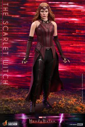 WandaVision - The Scarlet Witch