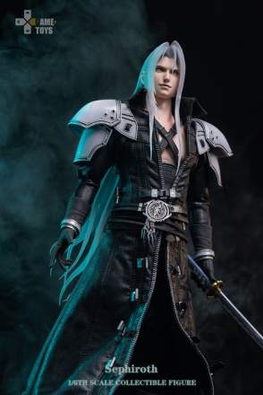 GameToys - 1/6 Scale Sephiroth